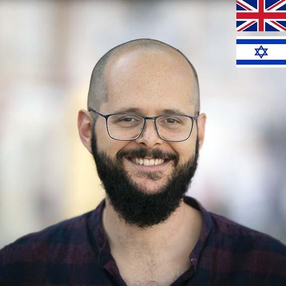 Alon Benach