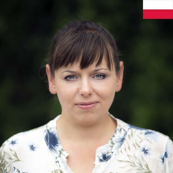 Joanna Kozak-Palak
