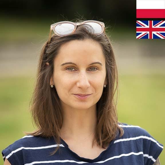 Joanna Krauze