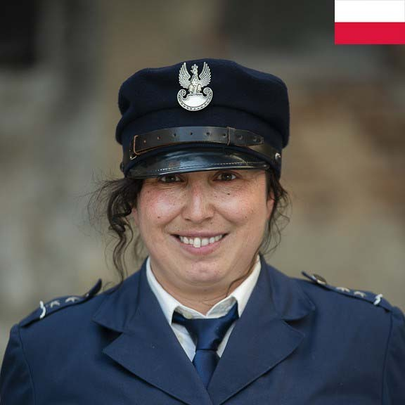 Joanna Szmit