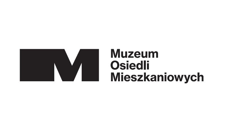 Logo Muzeum Osiedli Mieszkaniowych