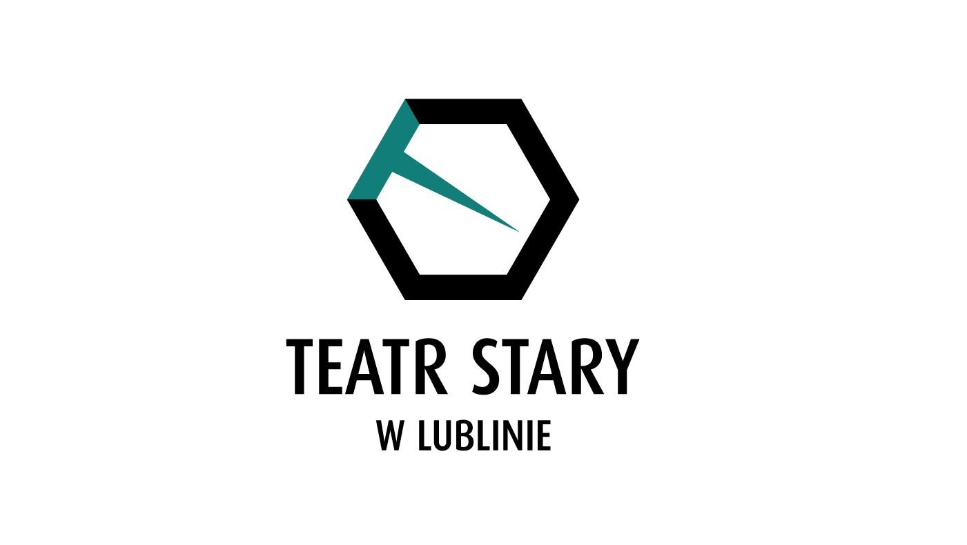 Logo Teatru Starego w Lublinie