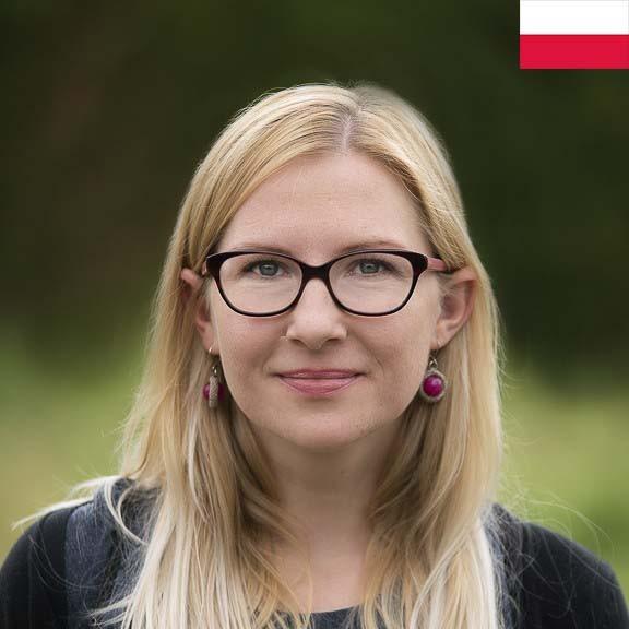Magdalena Łuczyn