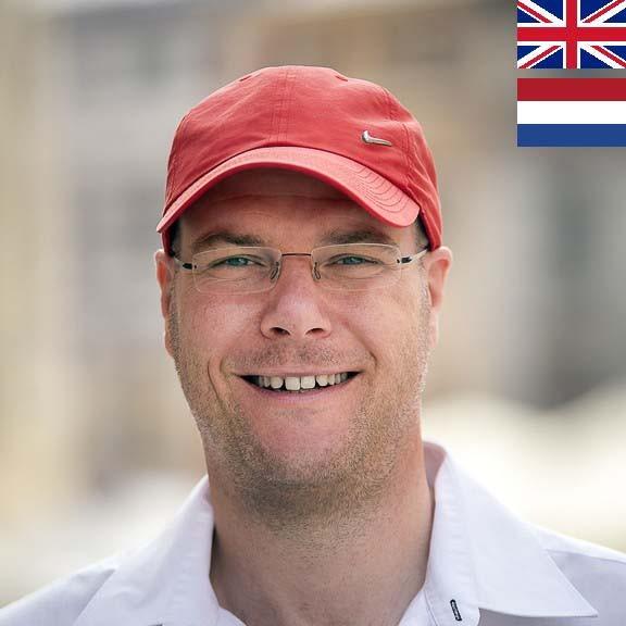 Martin Dalebout