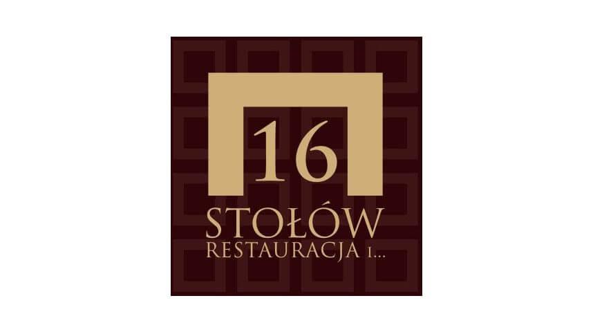 logo 16 Stołów