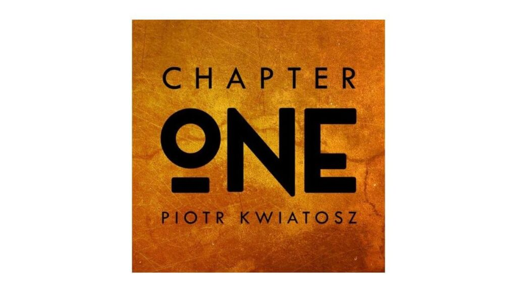 logo Chapter One