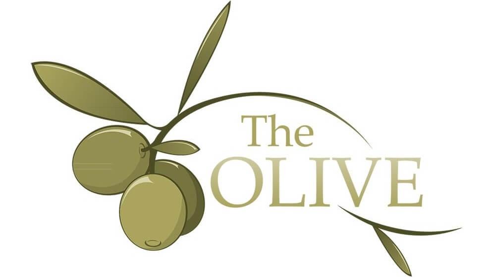 logo restauracji The Olive