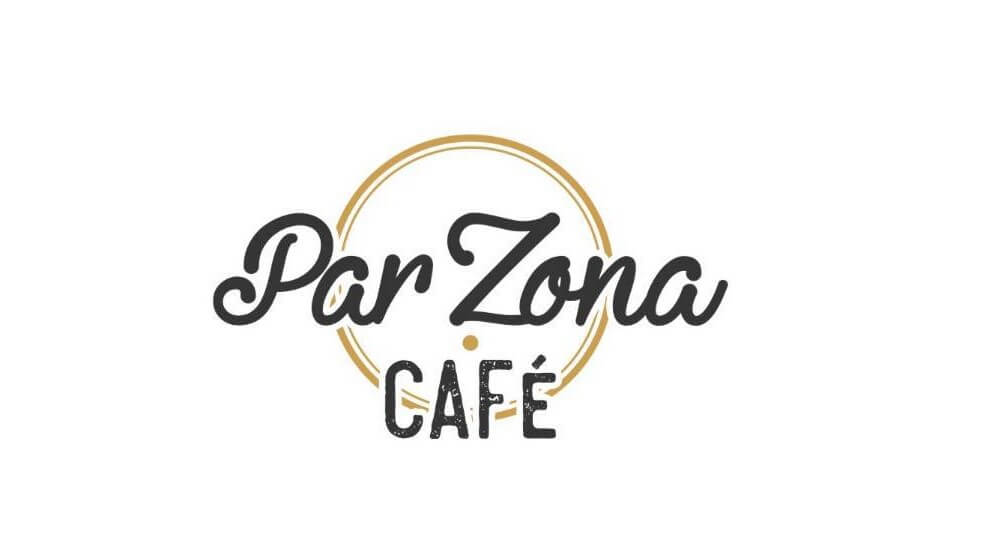 Logo Par Zona Cafe