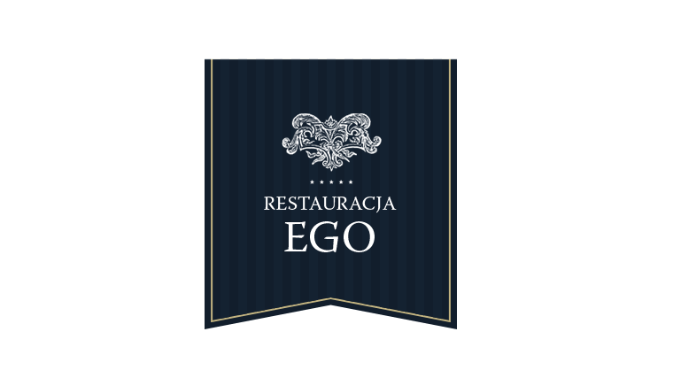 Logo Restauracji Ego