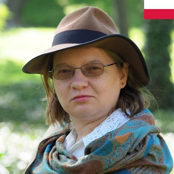 Przewodnik Inspiracji Agata Witkowska