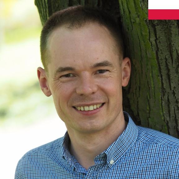 Przewodnik Inspiracji Łuykasz Miazek