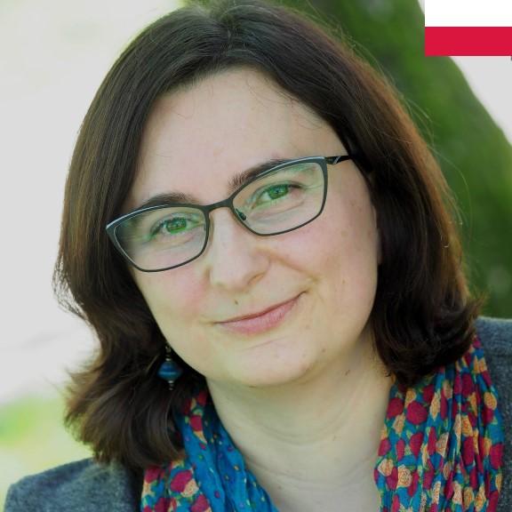 Przewodnik Inspiracji Magdalena Kowalska-Cichy