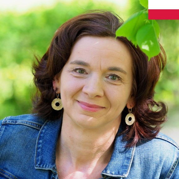 Przewodnik Inspiracji Marta Łukasik