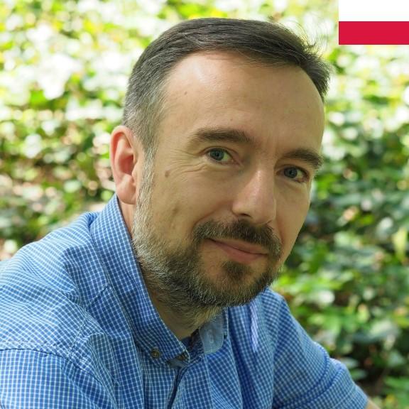 Przewodnik Inspiracji Sławomir Juraszewski