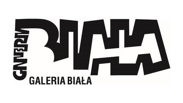 Logo Galeria Biała