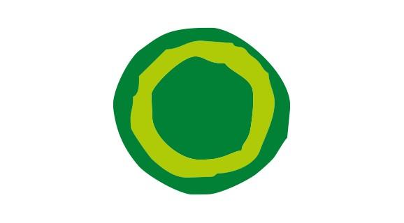 Logo Zielony Talerzyk
