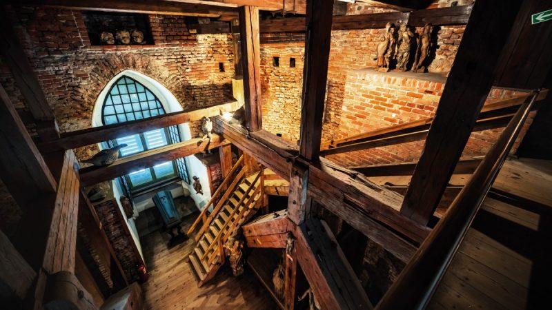 Muzeum w Wieży Trynitarskiej