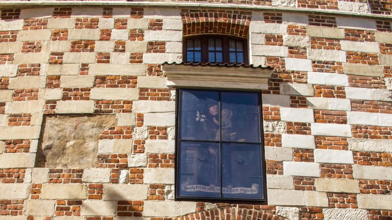 Św. Antoni na Bramie Krakowskiej