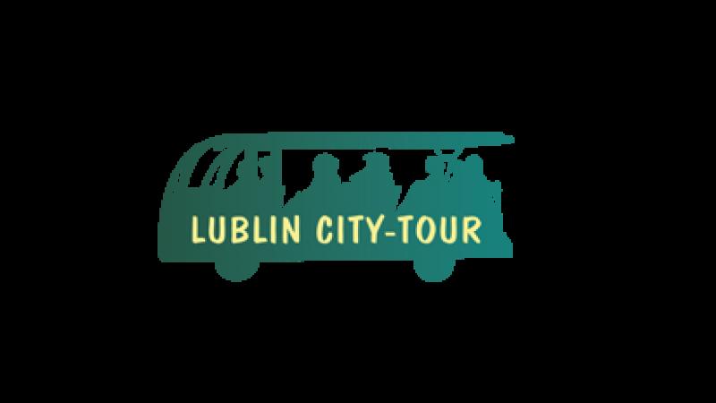 Logo Lublin City - Tour