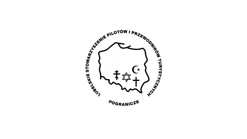 Logo Stowarzyszenia Pzrewodników i Pilotów Pogranicze