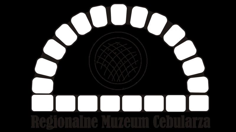 Logo Regionalnego Muzeum Cebularza