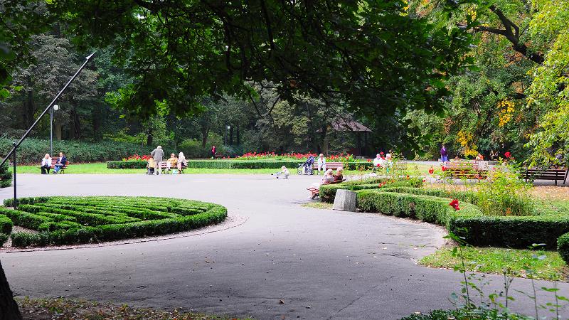 Ogród Saski