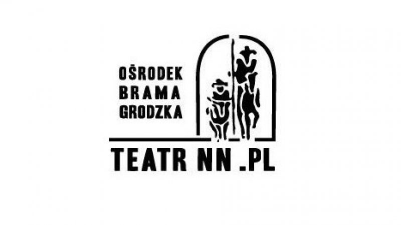 Logo Ośrodeka Brama Grodzka Teatr NN