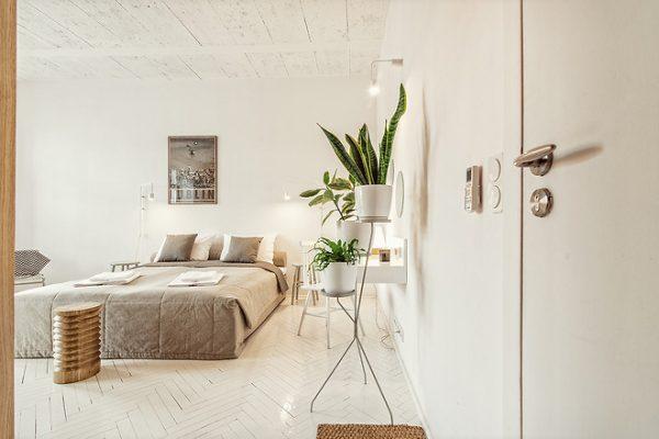 Apartamenty Browar Perła - wnętrze