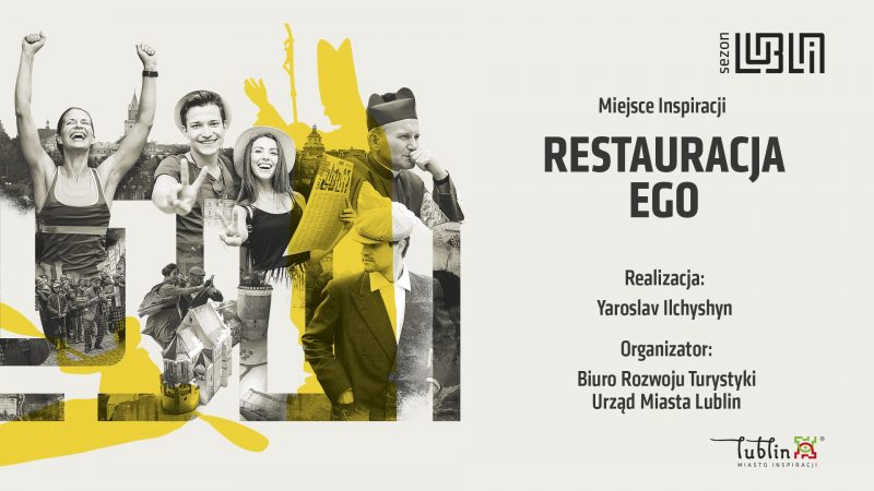 Plansza Restauracja Ego w Hotelu Alter