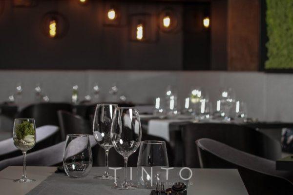 Wnętrze Tinto