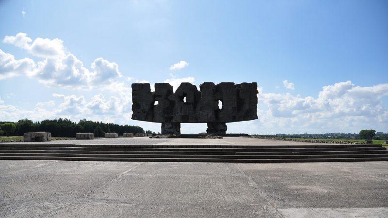 Pomnik na Majdanku, Państwowe Muzeum na Majdanku