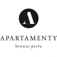 Logo Apartamenty Browar Perła