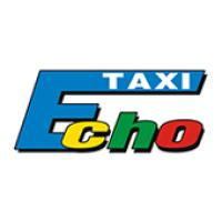 Logo korporacji taksówkarskiej Echo Taxi