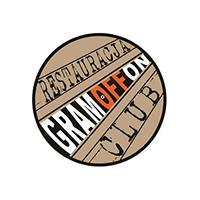 Logo restauracji Gramoffon Club
