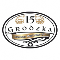 Logo Grodzka 15 Restauracja Browar