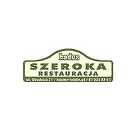 Logo restauracji Hades Szeroka