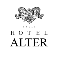 Logo Hotelu Alter