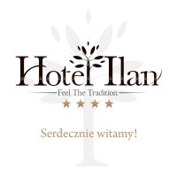 Logo Hotelu Ilan