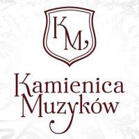 Logo Kamienica Muzyków