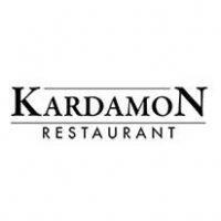 Logo restauracji Kardamon