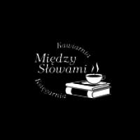 Logo kawiarni i księgarni Między Słowami