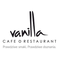 Logo Vanilla Cafe Restaurant