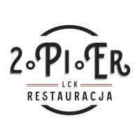 Logo Restauracji 2PiEr