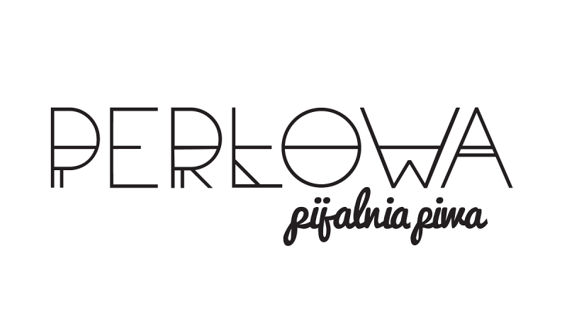 Logo Perłowa Pijalnia Piwa